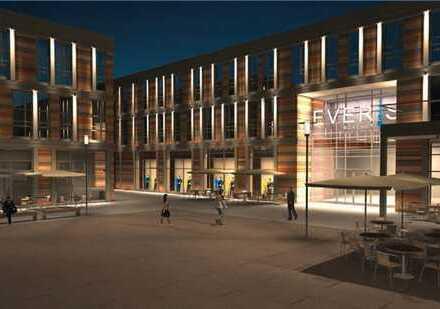 *Neuer Marktplatz in Allach*  nur noch wenige Flächen verfügbar!