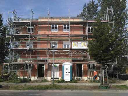 Doppelhaus-Hälfte am Volkspark: 3 Etagen mit Dachterrasse