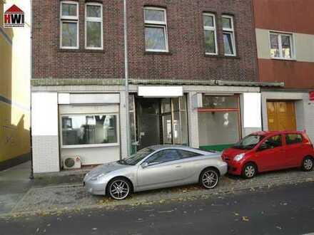 !!! Ladenlokal-Büro-Kiosk in Bochum Hofstede !!!
