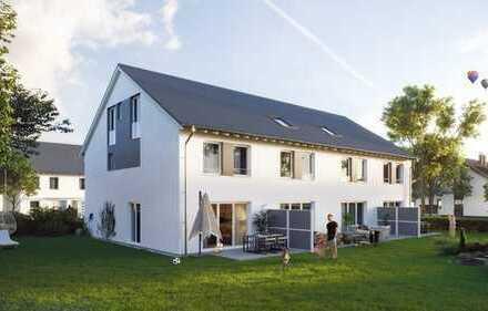 *** WUNDERSCHÖNES Reihenmittelhaus in Offenbach für Sie und Ihre Familie inkl. Grundstück ***