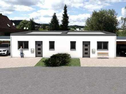 Attraktives Haus zur Miete in Windesheim Neubau, Erstbezug
