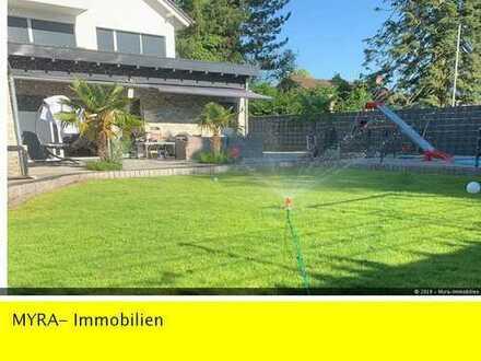 Rendite 4,2 % **Luxuriöses Mehrfamilienhaus in Stutensee-Friedrichstal**