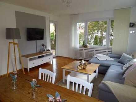 Schöne, ruhige 4-Zimmer Wohnung in Meitingen