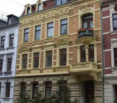 4-Zimmer Wohnung - Gartenstraße, Meerane