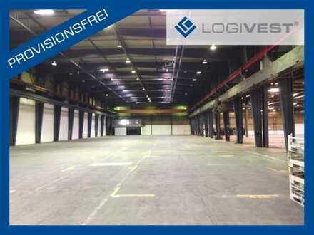 Große Bestandsflächen für Logistiker in Dortmund