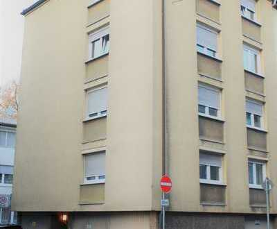 Neuwertige 3-Zimmer-Wohnung mit Balkon in Pforzheim