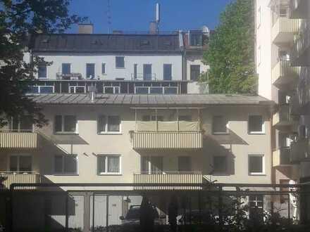 Charmante, sonnige 1-Zimmer Wohnung in München, Schwanthalerhöhe