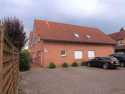 Wardenburg, Brachvogelweg: 4 ZKB-Wohnung zu vermieten