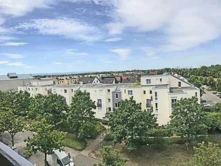 6152 - Erstbezug nach Sanierung! 3-Zimmerwohnung mit Balkon in Neureut!
