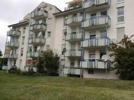 2-Zimmer-Wohnung in Laupheim (Anne-Frank-Strasse) - mit TG-Stellpl. + Einbauküche