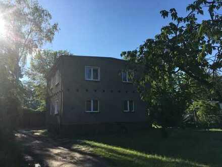 Ruhige & Schöne Drei-Raum-Wohnung in Zernsdorf
