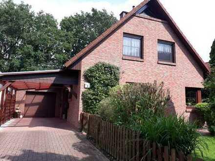 Schönes EF-Haus mit 4 Zi. u. Garten im Norden von Oldenbg, provisionsfrei