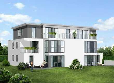Erstbezug mit hochwertiger EBK und Loggia: 3-Zimmer-Wohnung in Krefeld-Bockum nähe Stadtwald
