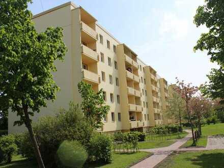 Wunderschöne 5-Raum-Wohnung in Dranske zu vermieten