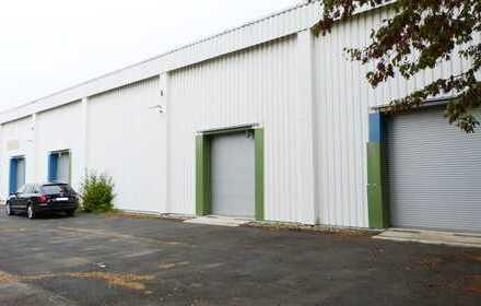 Engelbleck: Produktion, Lager, Logistik, Halle – hier ist alles möglich