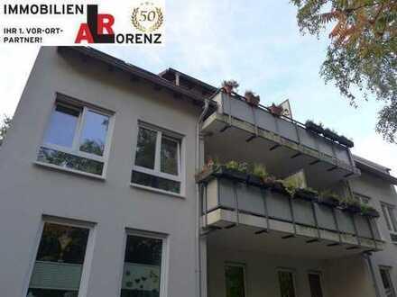 LORENZ-Angebot in Munscheid: Individuelle, komfortable 4 1/2-Raum-Maisonette. Im kleinen Objekt.