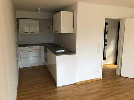 Hochwertige 1-Zimmer-Wohnung mit neuer EBK in Oberesslingen