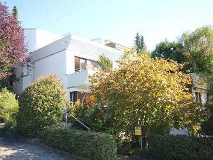 Terassenhaus in Süd-Aussichtslage