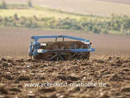 5,5 ha Acker- und Grünland bei Kranichfeld - LK Weimarer Land -