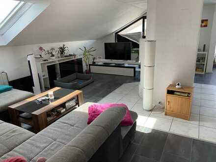 Schöne 4-Zimmer-Wohnung zum Kauf in Rielingshausen