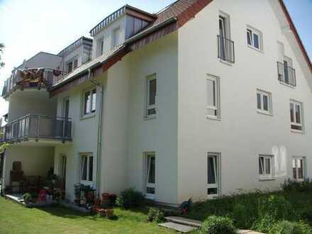 Heidelberg-Kirchheim, 4-Zimmer mit Südbalkon