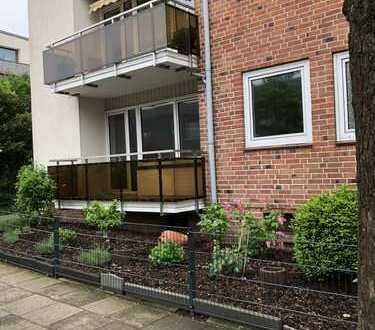 2,5 Zimmer-Wohnung Hamburg-Lohbrügge