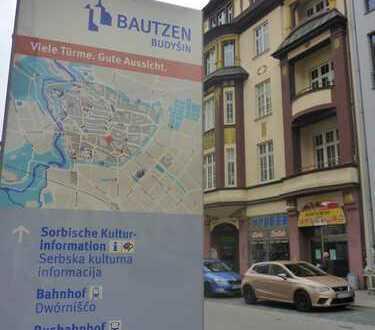 Ladenlokal in Citylage - Karl-Marx-Straße -