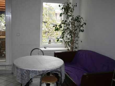 kleines, helles WG Zimmer, nähe Uni, Reudnitz, Studentenhaus