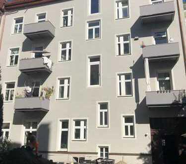 Attraktive & ruhige 5-Zimmer-Dachterrassen-MaisonetteWhg. mit off. Küche an der ALTEN MESSE/WESTEND
