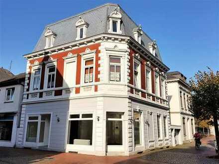 Historisches Wohn- und Geschäftshaus mit Erweiterungspotenzial