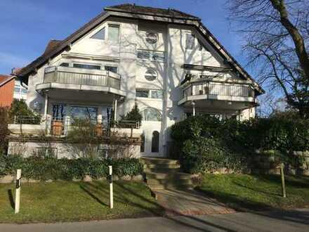 Gartenwohnung in Dortmund Süd ab 01.01.2020