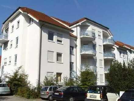 Top 1-Zimmer-Apartment mit Balkon inkl. Einbauküche u. TG-Stellplatz! Provisionsfrei!