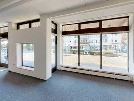 *** Attraktive Büro-/ Praxisräume in Sersheim ***