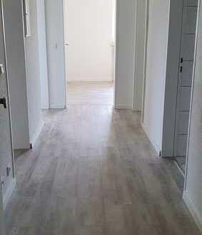 Schöne renovierte 3-Zi.-Wohnung