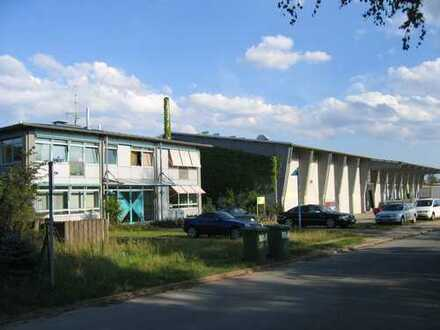 Lagerhalle in Leinburg-Diepersdorf