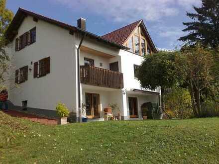 Große Wohnung mit Garten Donauwörth/Ziergesheim