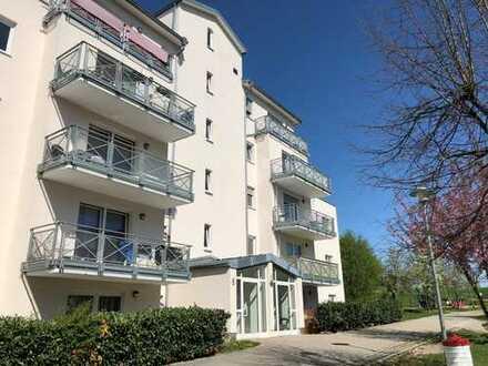 Sehenswerte 4 Zimmer Wohnung mit Balkon in Top Lage