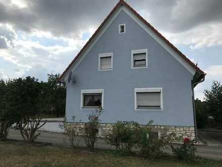 Mehrgenerationenhaus bei Schwandorf (Kreis), Maxhütte-Haidhof