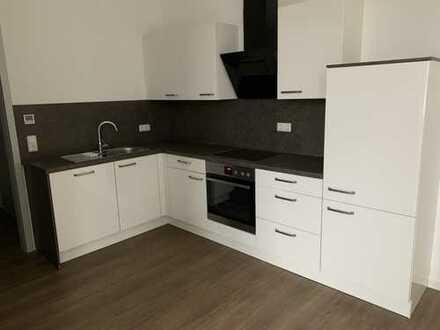 1 Zimmerwohnung - Neubau - im Zentrum von Diepholz