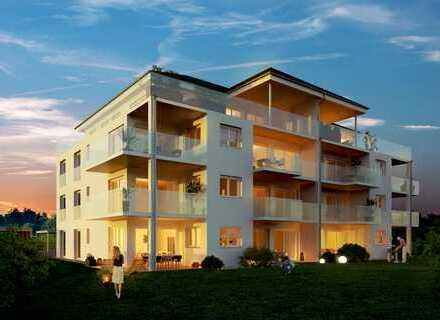 Bad Waldsee-Reute – Barrierefreies Wohnen in Reute…