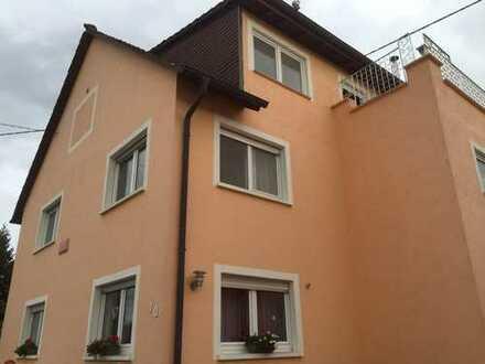 Moderne 3 Zi.- Wohnung in guter Lage von Hamm!