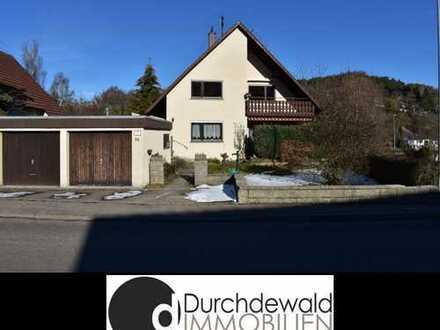 Drei-Familienhaus mit drei Eigentumswohnungen in Weil der Stadt - Münklingen