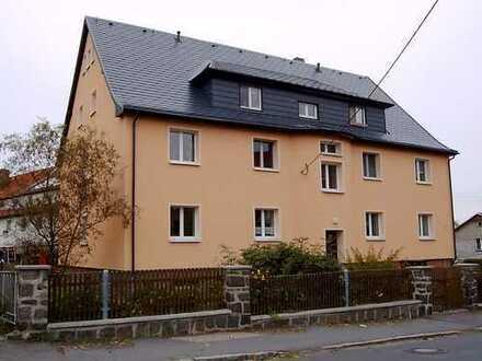 Schöne 3-Zimmer-Wohnung in sehr guter Wohnlage zu vermieten! Dachgeschoss! Gartennutzung möglich!