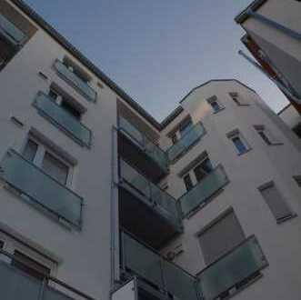 PENTHOUSE: Ruhige City-Oase mit Mega-Terrasse nach Süd/West