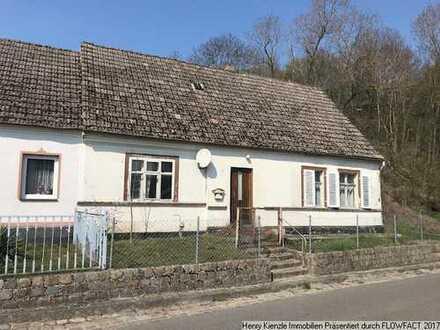 Ihr eigenes Wohn- & Ferienobjekt am Stettiner Haff in Kamminke