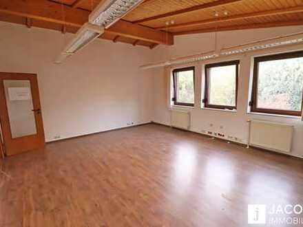 Großzügige Büro- und Praxisfläche in Wunstorf OT