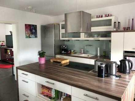 PERFEKT geschnittene Wohnung mitten in SPELDORF