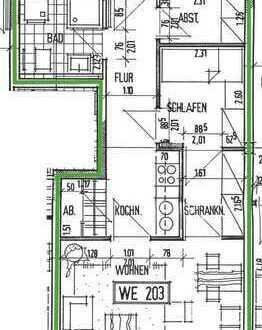 Bild_Attraktive 1,5-Zimmer-Wohnung mit EBK in Bernau bei Berlin