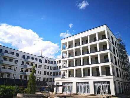 Erstbezug: MEILEN.STEIN - moderne 4 Zimmer Wohnung mit Balkon