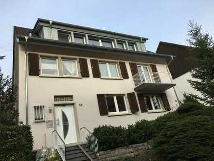 2-Zi. Wohnung in Inzlingen